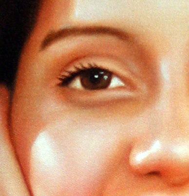 Pintando retrato paso a paso como pintar a oleo como - Como pintar al oleo paso a paso ...